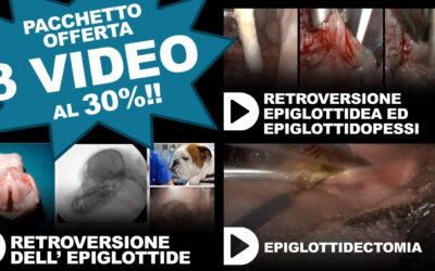 Pacchetto Retroversione Epiglottide